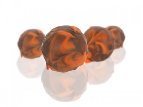 Orangen-Trüffel von Oomen